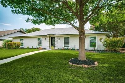 5012 Mill Run Road, Dallas, TX 75244 - #: 14159726