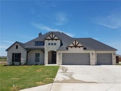 117 Saddle Ridge, Godley, TX 76044 - #: 14159797