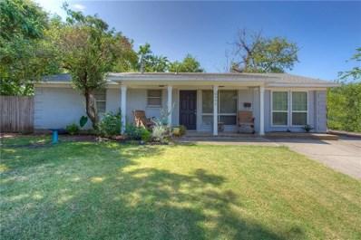 6403 Waynewood Court, Fort Worth, TX 76135 - #: 14159815