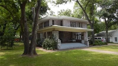 629 Davis Street, Sulphur Springs, TX 75482 - #: 14159964