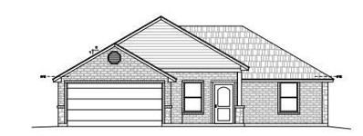 4703 Llano Street, Granbury, TX 76048 - #: 14160128