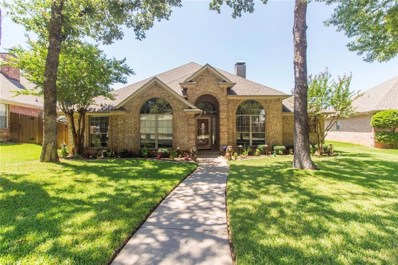 5504 Eagle Rock Road, Arlington, TX 76017 - #: 14160170