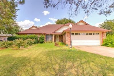 1805 W Spanish Oak Drive, Granbury, TX 76048 - #: 14160229