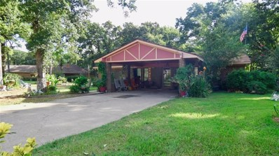 114 Trailwood Road, Enchanted Oaks, TX 75156 - #: 14160245