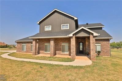 102 Divide Avenue, Tuscola, TX 79562 - #: 14160440