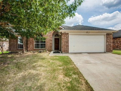 8028 Mourning Dove Drive, Arlington, TX 76002 - #: 14160442