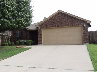 5228 Mirage Drive, Fort Worth, TX 76244 - #: 14160459