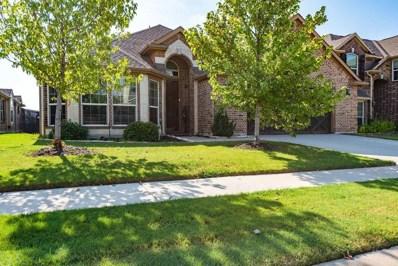 2527 Appaloosa Lane, Celina, TX 75009 - #: 14160669