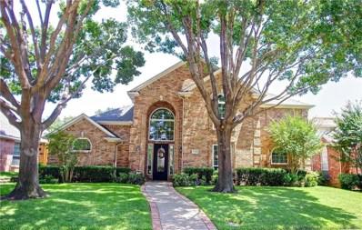 3708 Poplar Court, Carrollton, TX 75007 - #: 14160857