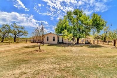 610 S Minter Avenue, Throckmorton, TX 76483 - #: 14161320