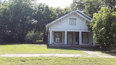 327 N Wills Street, Wills Point, TX 75169 - #: 14161408