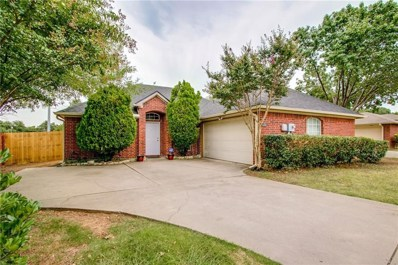 1968 Hobart Lane, Lewisville, TX 75067 - #: 14161698