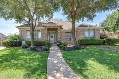 3208 Hunter Cove Drive, Arlington, TX 76001 - #: 14161760