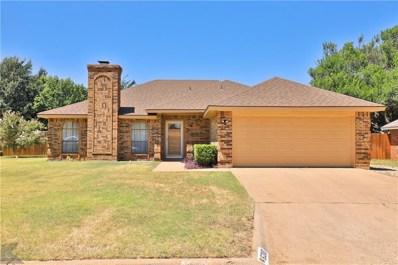 6210 Live Oak Trail, Abilene, TX 79606 - #: 14161843