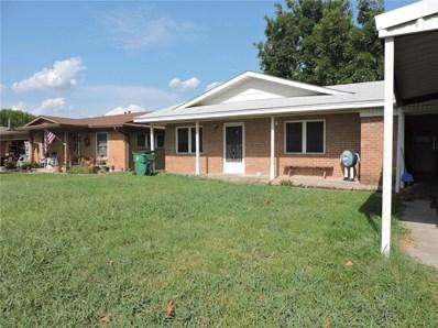 505 Neal Street, Howe, TX 75459 - #: 14161968