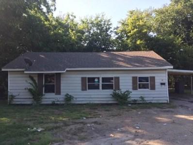 915 S Rogers Street, Waxahachie, TX 75165 - #: 14162067