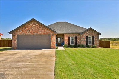 1015 Woodland Drive, Clyde, TX 79510 - #: 14162375
