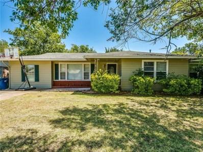 115 Rosedale Avenue, Keene, TX 76059 - #: 14162500