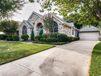 1508 Brittany Lane, Mansfield, TX 76063 - #: 14162513