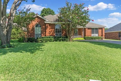 1517 New Haven Drive, Mansfield, TX 76063 - #: 14162535