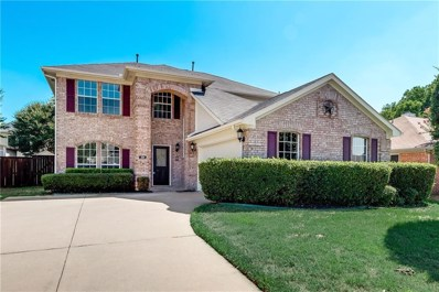 334 Stately Oak Lane, Lake Dallas, TX 75065 - #: 14162754