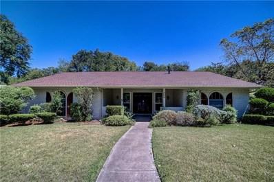1103 Westlake Drive, DeSoto, TX 75115 - #: 14162772