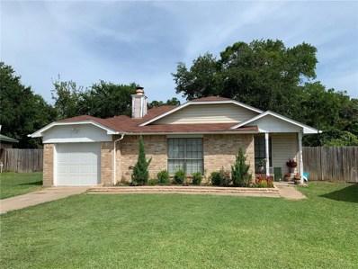 6521 Maryibel Circle, Dallas, TX 75237 - #: 14162817