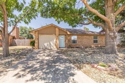 1210 Baylor Street, Abilene, TX 79602 - #: 14162992