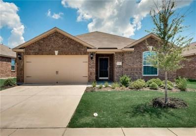 231 Magnolia Drive, Princeton, TX 75407 - #: 14163039