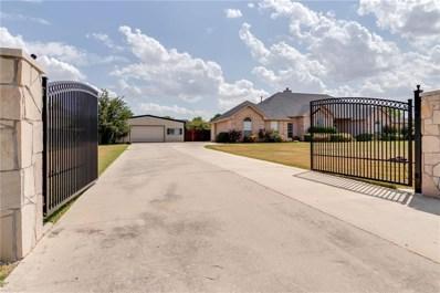 521 N Hardeman Circle, Justin, TX 76247 - #: 14163145