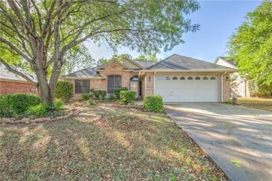 1509 Sunflower Lane, Granbury, TX 76048 - #: 14163390