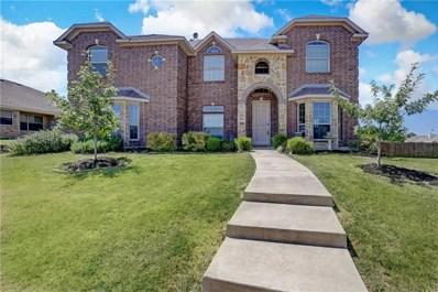 504 Golden Bell Drive, Glenn Heights, TX 75154 - #: 14163617