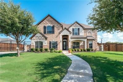 1008 Shady Rest Lane, Corinth, TX 76208 - #: 14163734