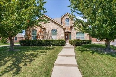 1141 Woods Road, Forney, TX 75126 - #: 14163898