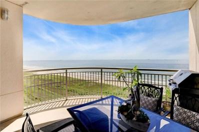 801 E Beach Drive UNIT BC1104, Galveston, TX 77550 - #: 14164541