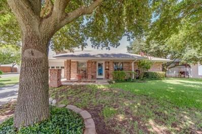 501 E Saunders Street, Decatur, TX 76234 - #: 14164614