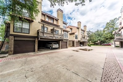 5757 E University Boulevard UNIT 25D, Dallas, TX 75206 - #: 14164646