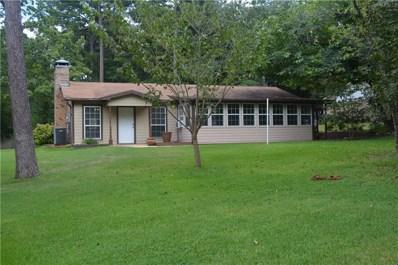 435 Lakeview Drive, Hideaway, TX 75771 - #: 14164807