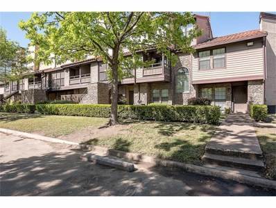 5757 E University Boulevard UNIT 22W, Dallas, TX 75206 - #: 14164816