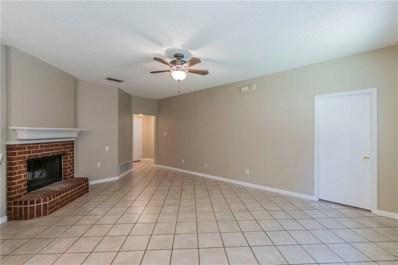2424 Laurelhill Lane, Fort Worth, TX 76133 - #: 14165180