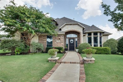 1008 Colonial Drive, Royse City, TX 75189 - #: 14165205