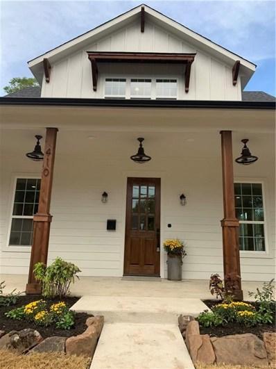 410 N Main Street, Farmersville, TX 75442 - #: 14165212