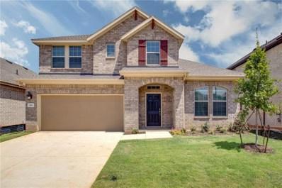 2001 Highlander Court, Fort Worth, TX 76120 - #: 14165236