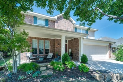 3933 Sunnygate Drive, Fort Worth, TX 76262 - #: 14165396