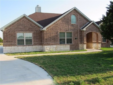 618 Green Mound Drive, Glenn Heights, TX 75154 - #: 14165399
