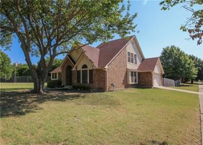 141 Craddock Circle, Glenn Heights, TX 75154 - #: 14165449