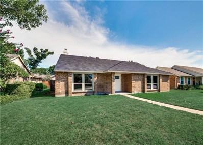 112 E Kingsbridge Drive, Garland, TX 75040 - #: 14165486