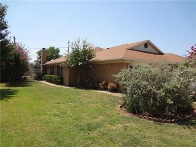 241 Mountainview Drive, Hurst, TX 76054 - #: 14166306