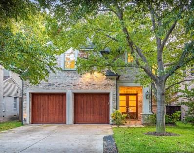5722 Stanford Avenue, Dallas, TX 75209 - #: 14166722