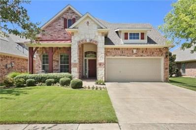 1591 Meadows Avenue, Lantana, TX 76226 - #: 14166762